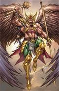 Hawkman #20 Var Ed