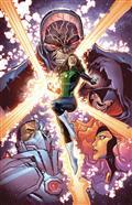Justice League Odyssey #17 Var Ed