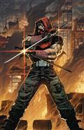 Red Hood Outlaw #42 Var Ed