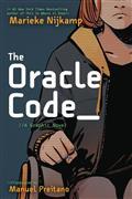 Oracle Code TP
