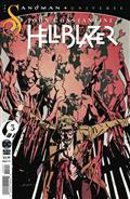 John Constantine Hellblazer #3 (MR)