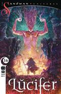 Lucifer #16 (MR)