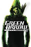 Green Arrow Year One Deluxe Edition HC