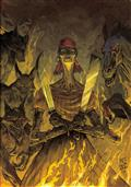 House of Whispers TP Vol 02 Ananse TP (MR)