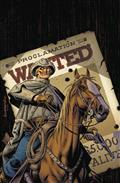 Weird Western Tales Jonah Hex HC Vol 01