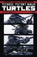 TMNT Ongoing TP Vol 23 City At War Pt 2 (C: 0-1-2)