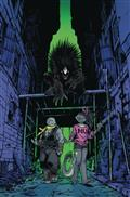 TMNT Ongoing #102 Cvr A Campbell (C: 1-0-0)