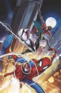 Marvel Action Spider-Man (2020) #1 Cvr A Ossio
