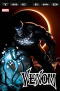 Venom The End #1