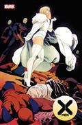 X-Men #6 Marvels X Var Dx