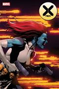 X-Men #6 Brooks Dark Phoenix 40Th Var Dx