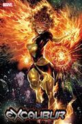 Excalibur #5 Tan Dark Phoenix 40Th Var Dx
