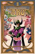 Tarot #2 (of 4)