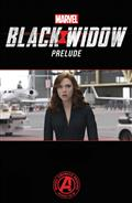 Marvels Black Widow Prelude #1 (of 2)