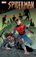 Spider-Man #5 (of 5)