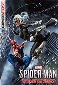 Marvels Spider-Man Black Cat Strikes #1 (of 5) Granov Game V