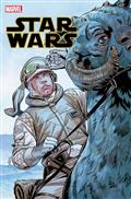 Star Wars #2 Sprouse Empire Strikes Back Var