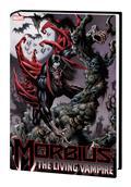 Morbius Living Vampire Omnibus HC