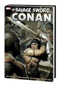 Savage Sword Conan Orig Marvel Yrs Omnibus HC Vol 03 (MR)
