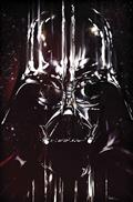 Star Wars Darth Vader Poster Book TP