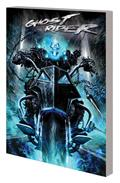 Ghost Rider TP Book 02 War For Heaven