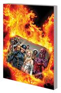 Uncanny X-Men By Gillen Complete Collection Vol 02