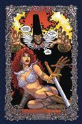 Red Sonja Age of Chaos #1 60 Copy Romita Icon Incv