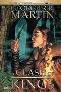 George Rr Martin A Clash of Kings #1 Cvr A Miller (MR)
