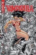 Vampirella #7 Cvr A Conner