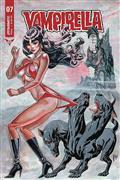 Vampirella #7 Cvr B March