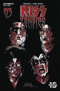 Kiss Zomibes #3 Cvr C Buchemi