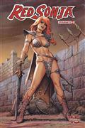 Red Sonja #12 Cvr B Linsner