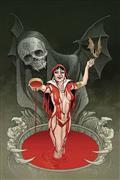 Vampirella #1 Rodriguez Exc Cvr (C: 0-1-2)