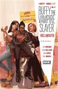 Buffy The Vampire Slayer #11 Cvr A Main Aspinall