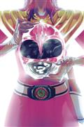 Mighty Morphin Power Rangers #47 Foil Montes Var (C: 1-0-0)