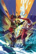Go Go Power Rangers #27 Cvr A Main Carlini (C: 1-0-0)