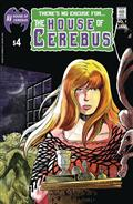 HOUSE-OF-CEREBUS-ONE-SHOT