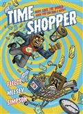 TIME-SHOPPER-HC