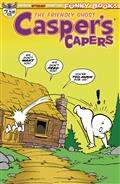 Casper Capers #1 Kremer Vintage Ltd Ed Cvr