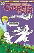 CASPER-CAPERS-2-KREMER-VINTAGE-LTD-ED-CVR