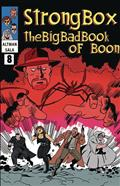 STRONG-BOX-BIG-BAD-BOOK-OF-BOON-8-(OF-8)