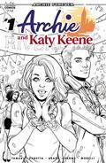 Archie & Katy Keene #1 (of 5) Cvr A Braga