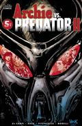 ARCHIE-VS-PREDATOR-2-5-(OF-5)-CVR-A-HACK