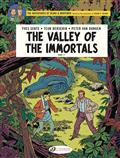 BLAKE-MORTIMER-GN-VOL-26-VALLEY-OF-IMMORTALS-PT-2-ARM-MEKO