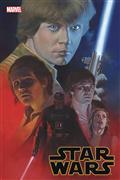 DF Star Wars Empire Ascendant #1 Sgn Pak
