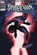 DF Spiderman 2099 #1 Sgn Spencer