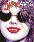 Darkarts #1 Cvr A  Osborne (MR) (C: 0-1-0)