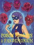 Poison Flowers & Pandemonium GN Sala (C: 0-1-2)
