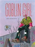 Goblin Girl HC (MR) (C: 0-1-2)