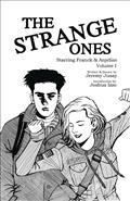 STRANGE-ONES-GN-(C-0-1-0)